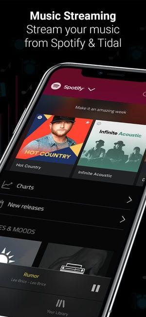 Boom Music Player Full Version Apk