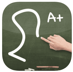 Chalk Pad Free icon