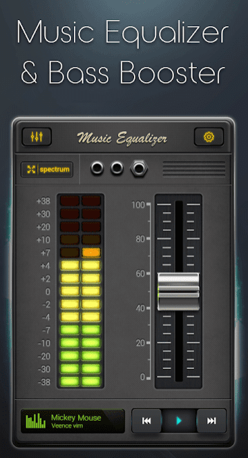 15 Best equalizer apps for Android & iOS (improve sound) | Free apps
