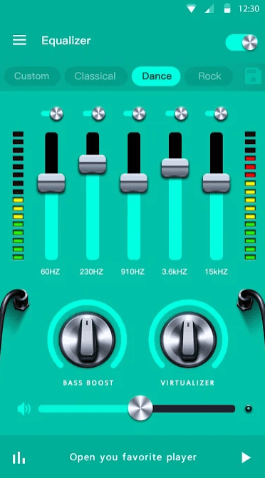 Music Equalizer 1