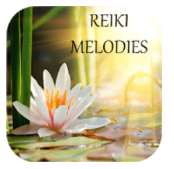 Reiki melodies icon
