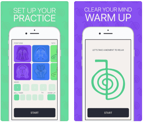 7 Best Reiki apps for Android & iOS (not only music) | Free apps for