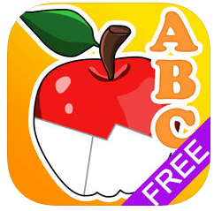 Shape puzzle free icon