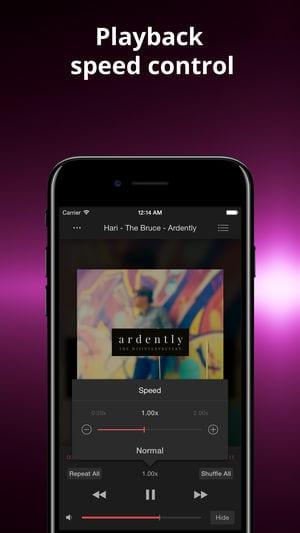 Soundy app