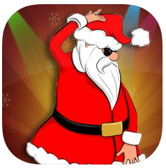 dance with santa icon