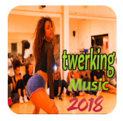 music twerk mix 2018 icon