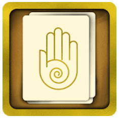 my reiki box android logo