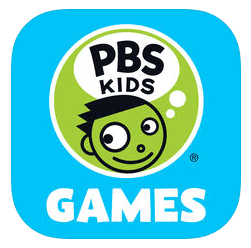 pbs kids games icon