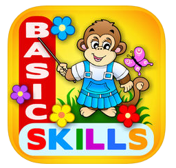 preschool toddler kids learning abby games icon