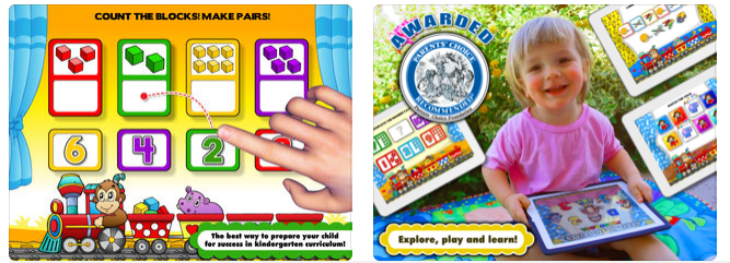 preschool toddler kids learning abby games