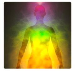 reiki healing affirmations icon