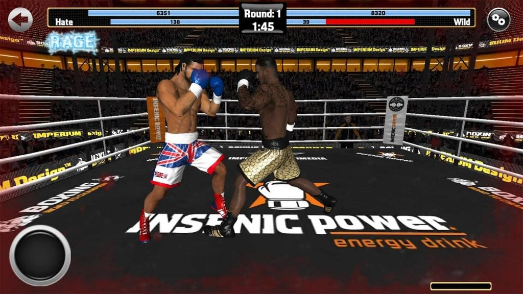 15 Best Boxing Games For Android & iOS | Free apps for