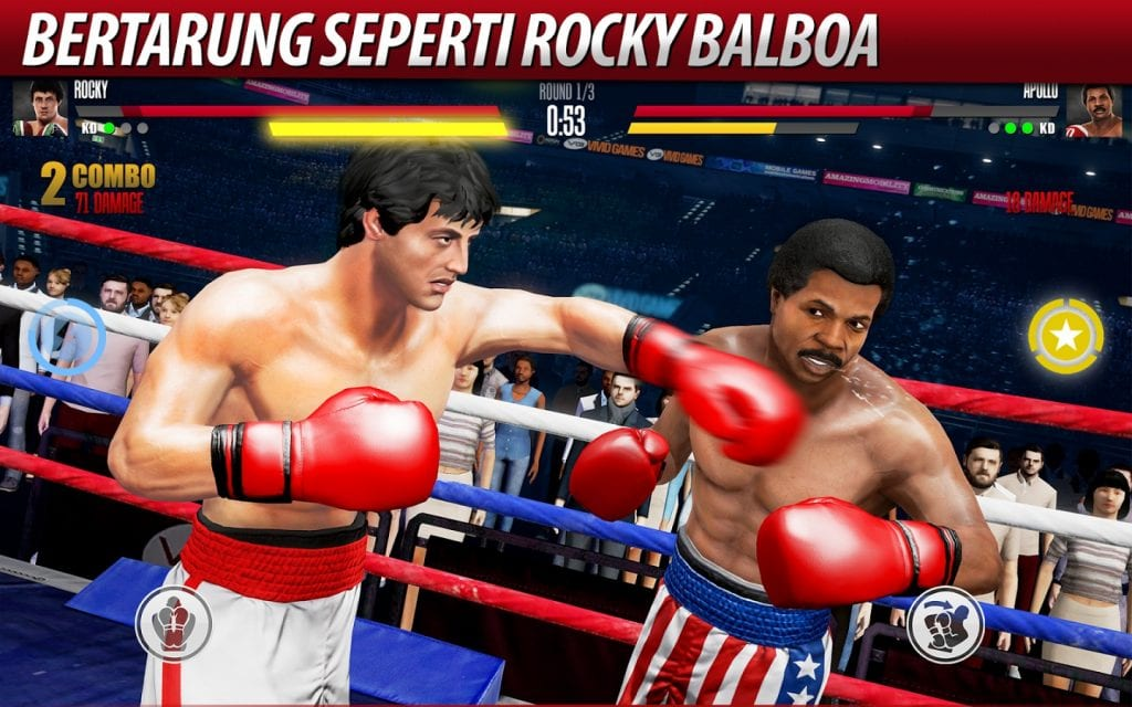 15 Best Boxing Games For Android & iOS | Free apps for Android and iOS
