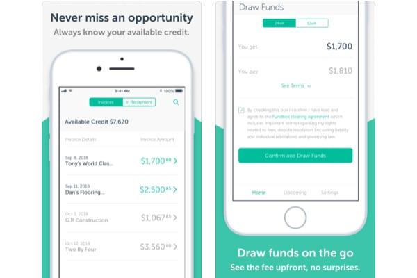 fundbox app