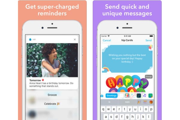 11 Best Birthday Tracking Apps Android IOS