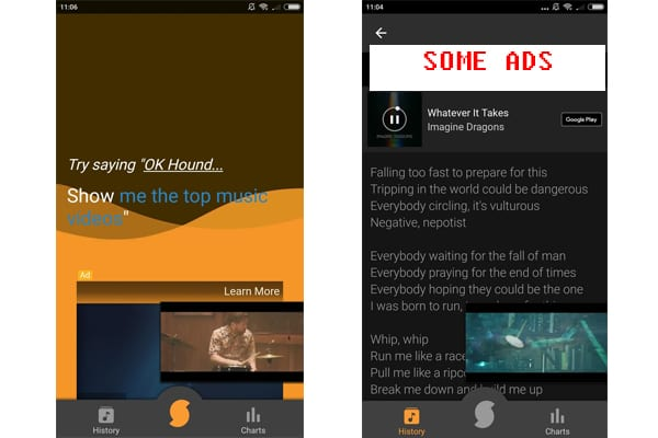 11 Best offline lyrics apps for Android & iOS | Free apps