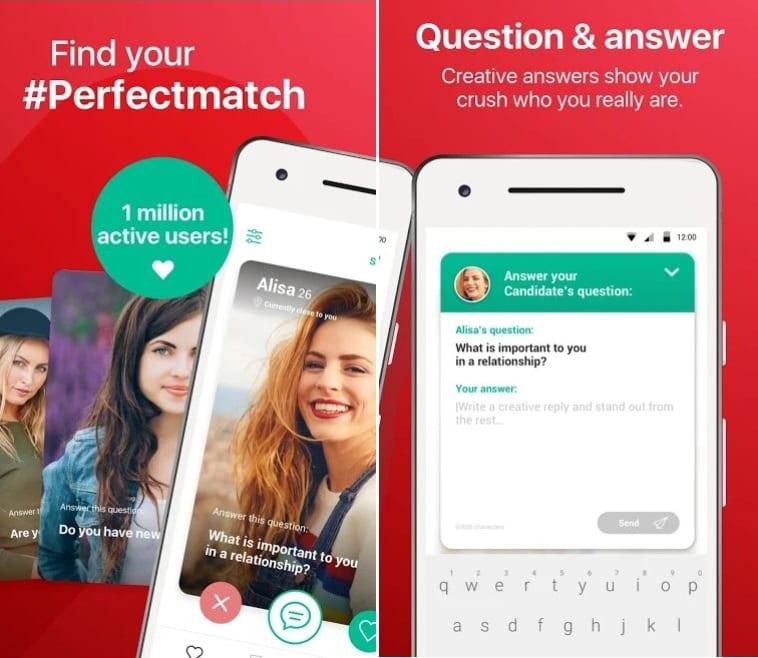 Neue dating-apps für android