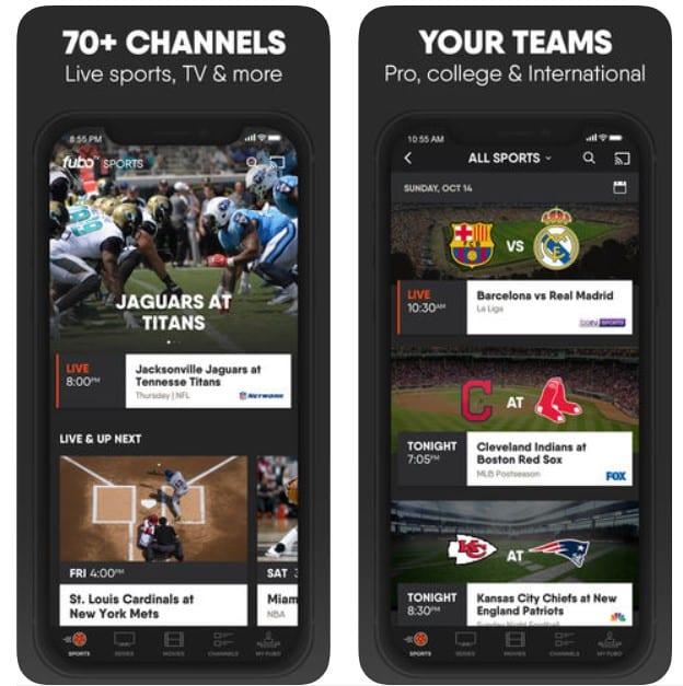 Gratis Live Formula 1 App