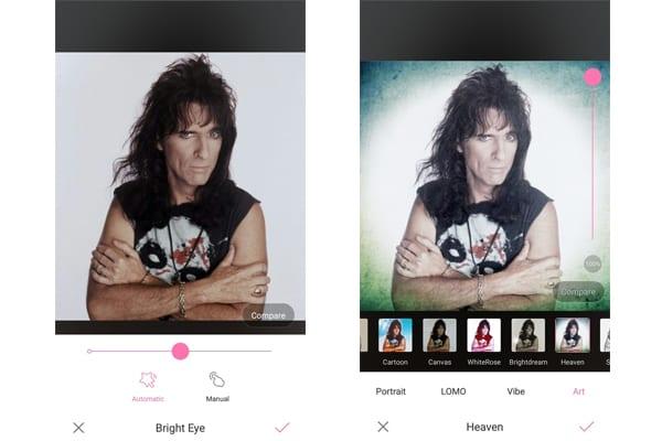 photo wonder app