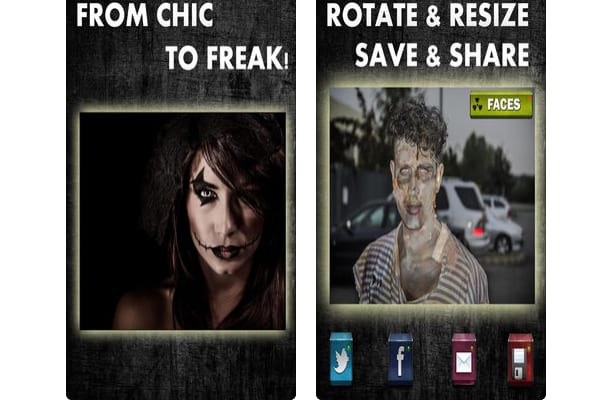 zombiebooth ios