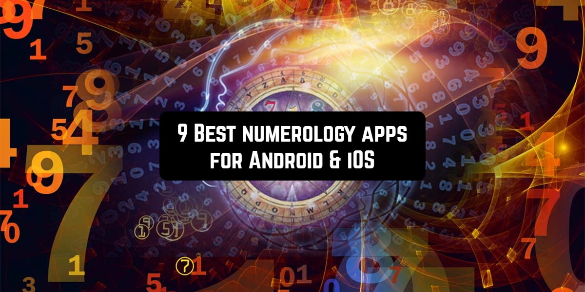 9 Best numerology apps for Android & iOS 1
