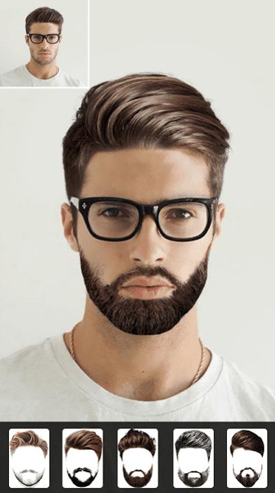 Beard Maker