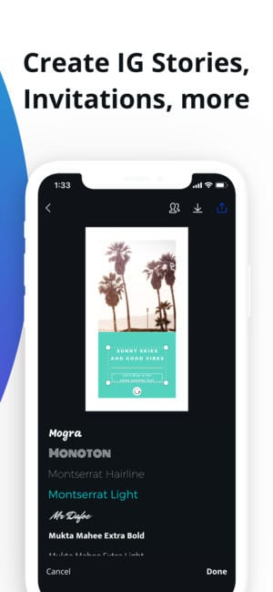 Canva app review