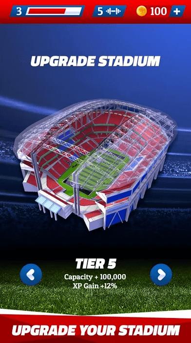 Flick Quarterback 19 app