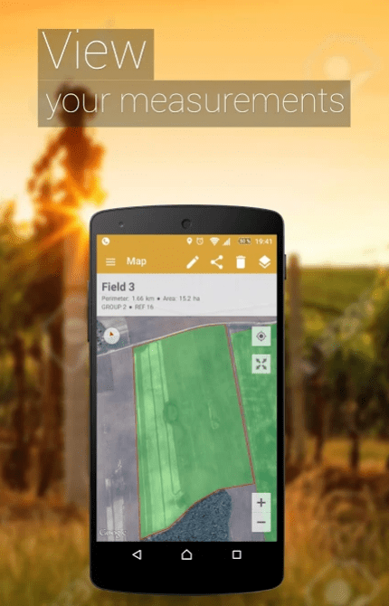7 Best land surveying apps for Android & iOS 2019 | Free apps for