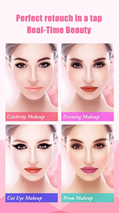 12 Free makeup apps for Android & iOS | Free apps for Android and iOS