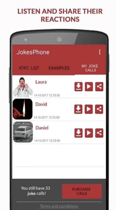 JokesPhone