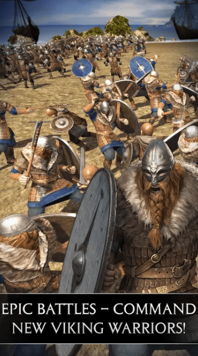 Total War Battles app