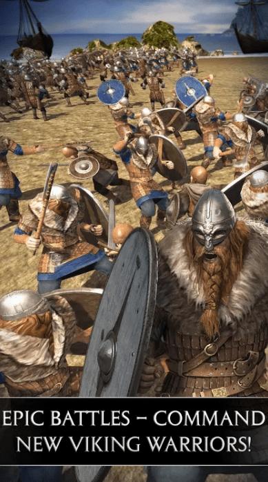 Total War Battles app