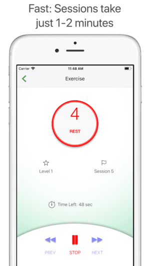 9 Best Kegel Exercise Apps Android Amp Ios Free Apps For