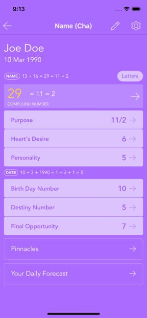 9 Best numerology apps for Android & iOS | Free apps for