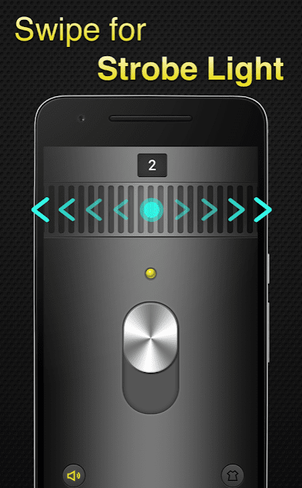 Torch - Flashlight app
