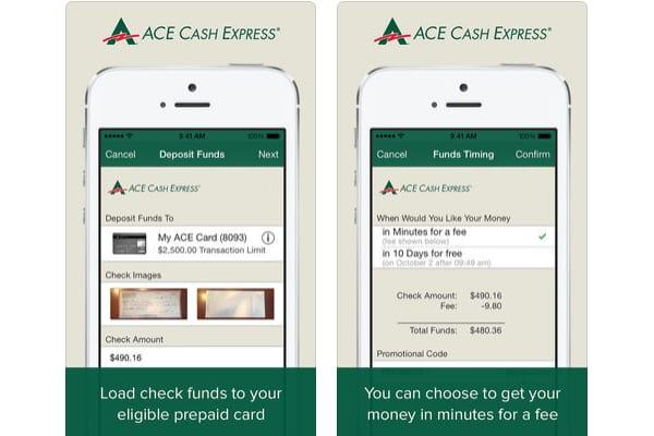 ace loads app