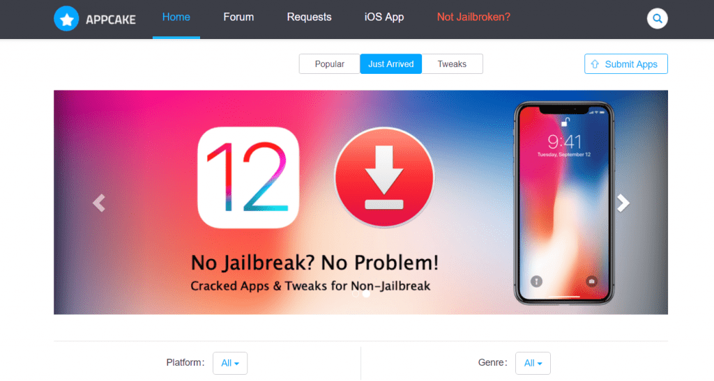 appcake review