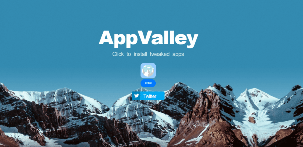 appvalley review