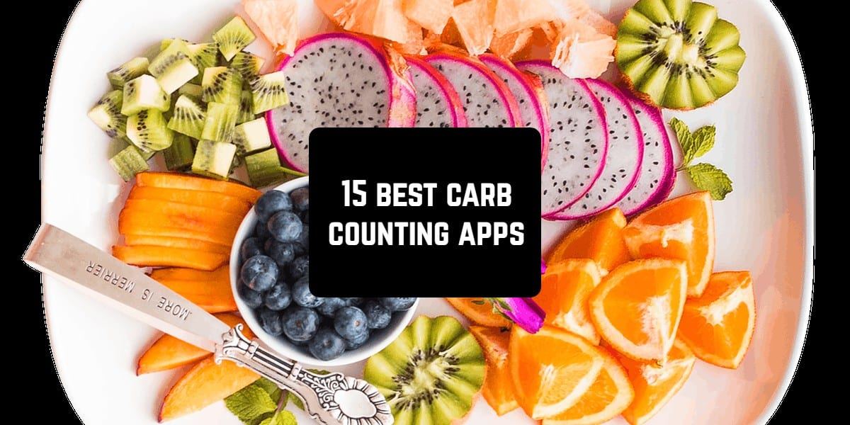 carb counting apps