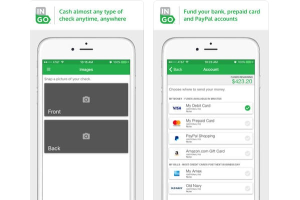 11 Best apps for cashing checks (Android & iOS) | Free apps