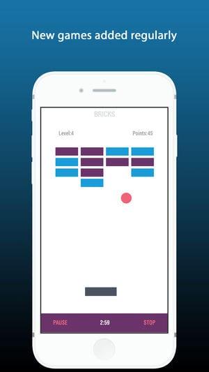 kGoal app