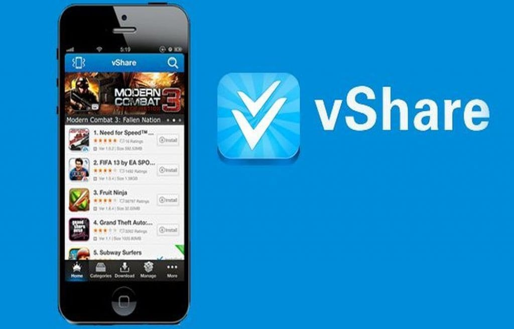 vshare review