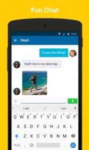 17 Best free chat apps to talk with strangers for Android & iOS