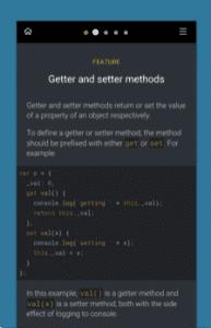 Enki: Learn better code