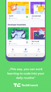 Mimo: Learn to Code