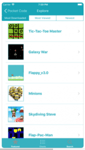 11 Free Learn to Code Apps for Android & iOS | Free apps for