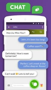 lovoo chat booster code