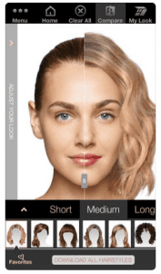 Mary Kay® Virtual Makeover
