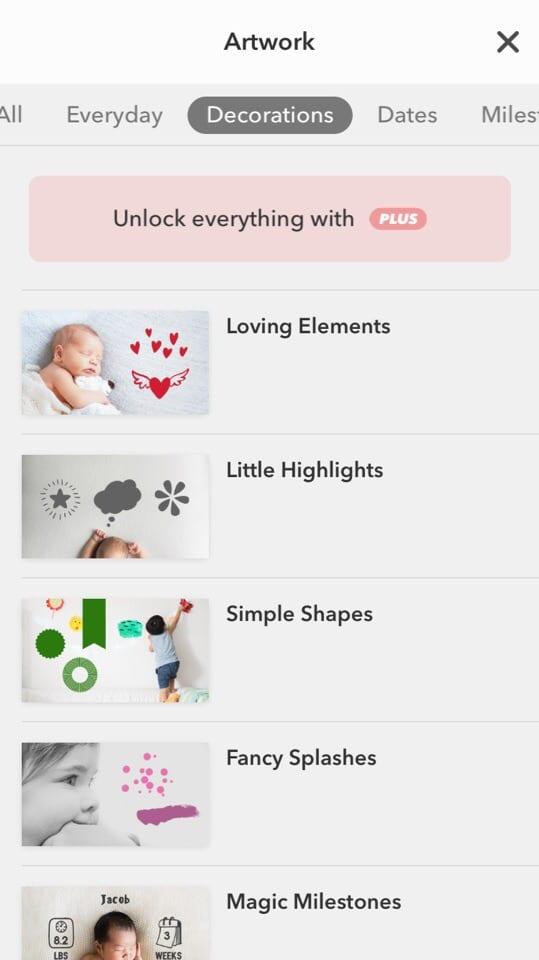 Adorable app